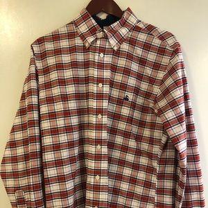Men's Brooks brothers regent sport shirt